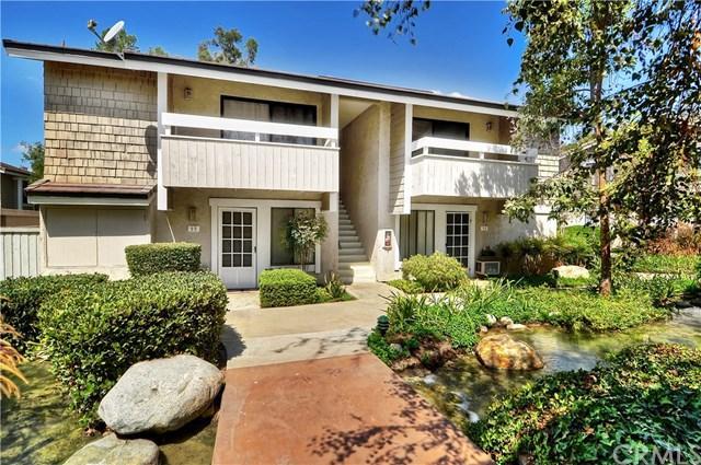 54 Streamwood, Irvine, CA 92620