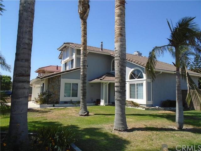6888 Gloria Street, Chino, CA 91710