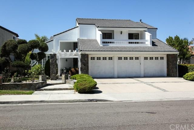 22581 Puntal Lana, Mission Viejo, CA 92692