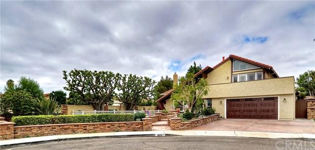 18241 Santa Sophia Circle, Fountain Valley, CA 92708