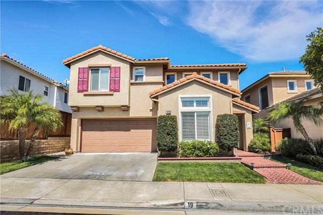 19 Ballantree, Rancho Santa Margarita, CA 92688