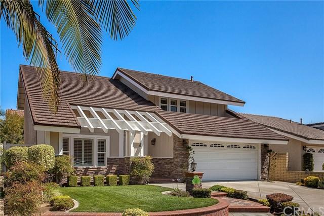 5571 Pineridge Drive, La Palma, CA 90623