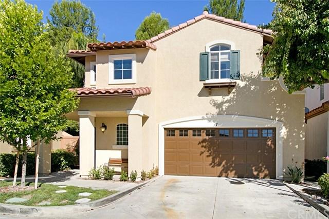 7 Paseo Primero, Rancho Santa Margarita, CA 92688
