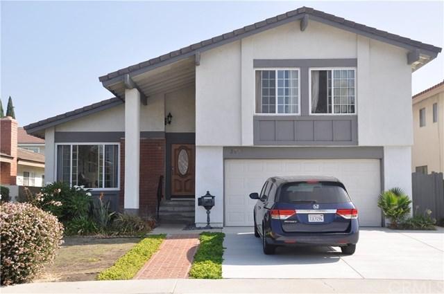 3911 Banyan St, Irvine, CA 92606
