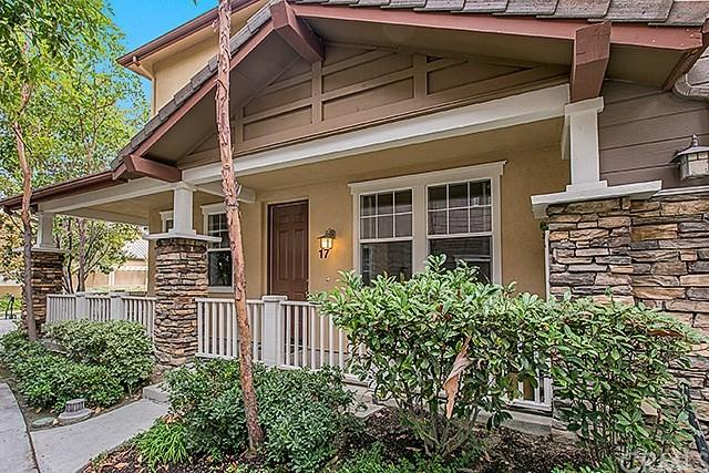 17 Chadron Cir, Ladera Ranch, CA 92694