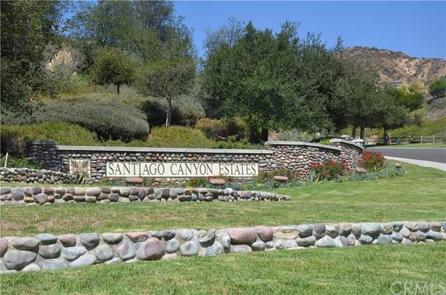 29181 Latigo Cyn, Silverado Canyon, CA 92676