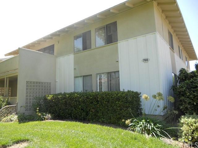 766 Calle Aragon #U, Laguna Woods, CA 92637