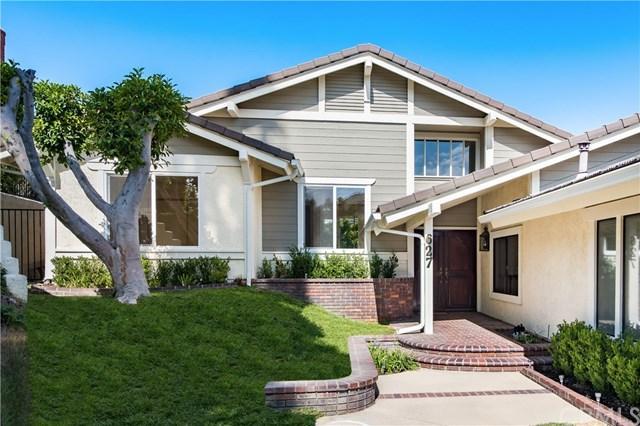 627 S Pathfinder, Anaheim, CA 92807