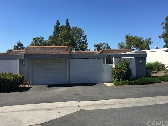 23385 Caminito Telmo #174, Laguna Hills, CA 92653