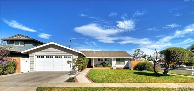 17600 Santa Rosalia St, Fountain Valley, CA 92708