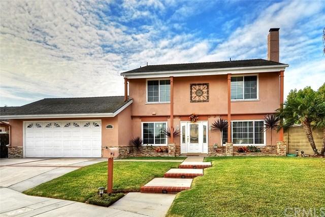 9752 La Cresta Cir, Huntington Beach, CA 92646