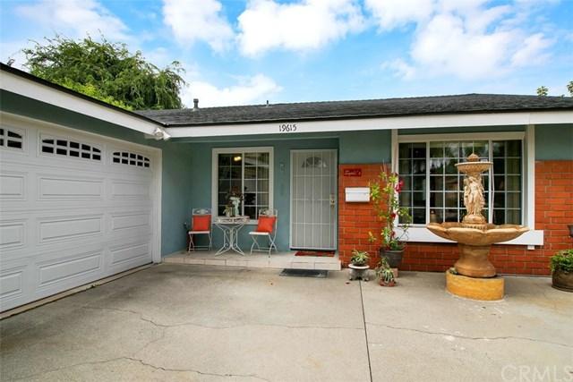 19615 Harvest Avenue, Cerritos, CA 90703