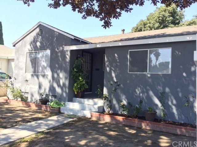 1931 W 32nd Street, Long Beach, CA 90810