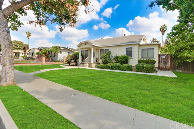 7902 Washington Avenue, Whittier, CA 90602