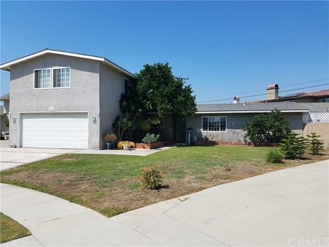 16761 Willow Cir, Fountain Valley, CA 92708