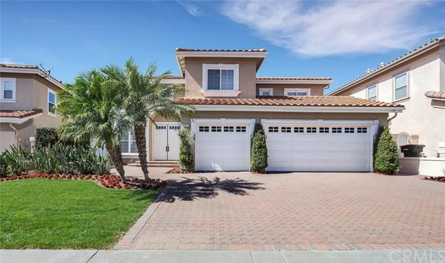 41 Segada, Rancho Santa Margarita, CA 92688