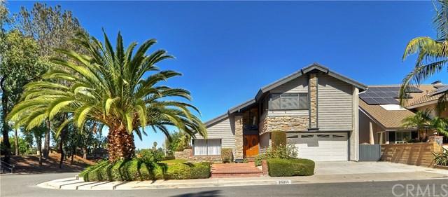 25211 Calero Ave, Laguna Hills, CA 92653