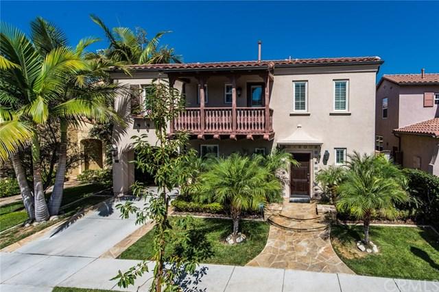 27 Secret Garden, Irvine, CA 92620