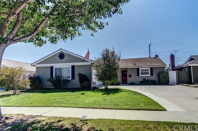 4602 Minuet Drive, Huntington Beach, CA 92649