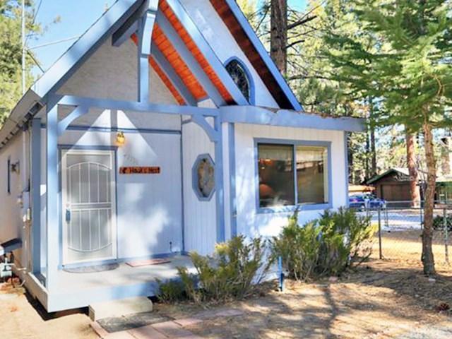 42778 Willow Ave, Big Bear Lake, CA 92315