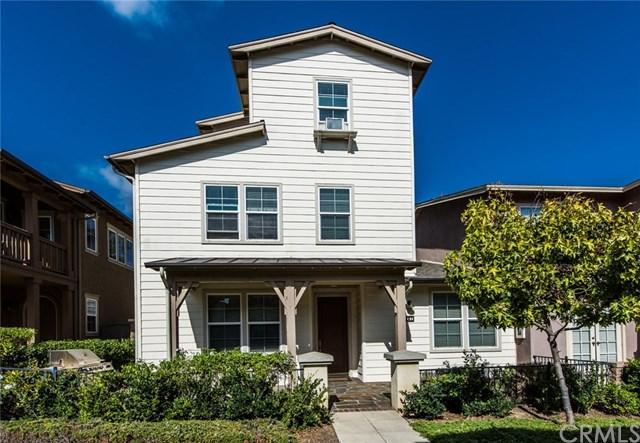 221 Landmark Lane, Tustin, CA 92782