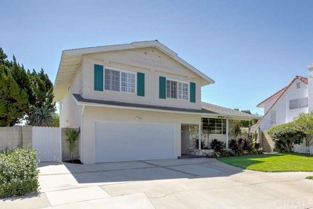1512 W Tonia Court, Anaheim, CA 92802