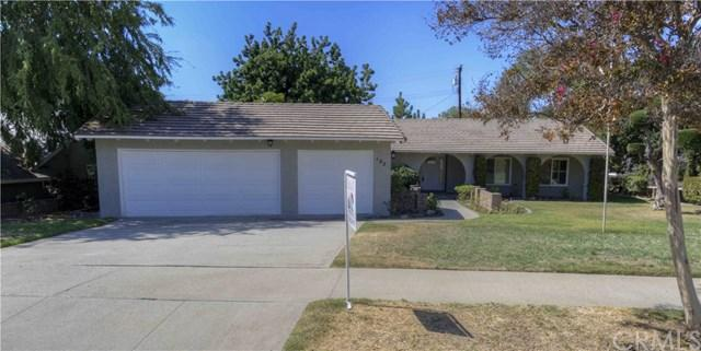 103 S Country Club Rd, Glendora, CA 91741
