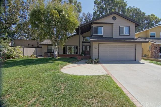 22651 Brookhaven, Lake Forest, CA 92630