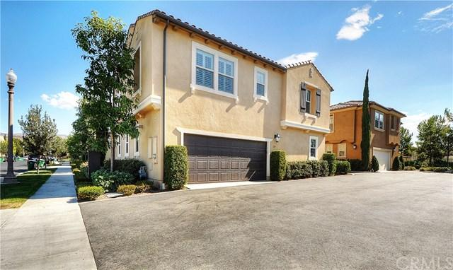 187 Pathway, Irvine, CA 92618
