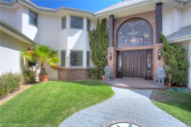 27462 Hidden Trail Road, Laguna Hills, CA 92653