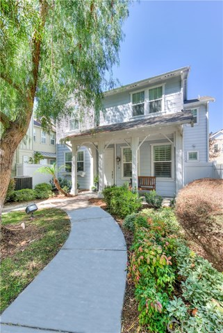 16 Thorp Spring, Ladera Ranch, CA 92694
