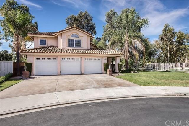 2 Telura, Rancho Santa Margarita, CA 92688