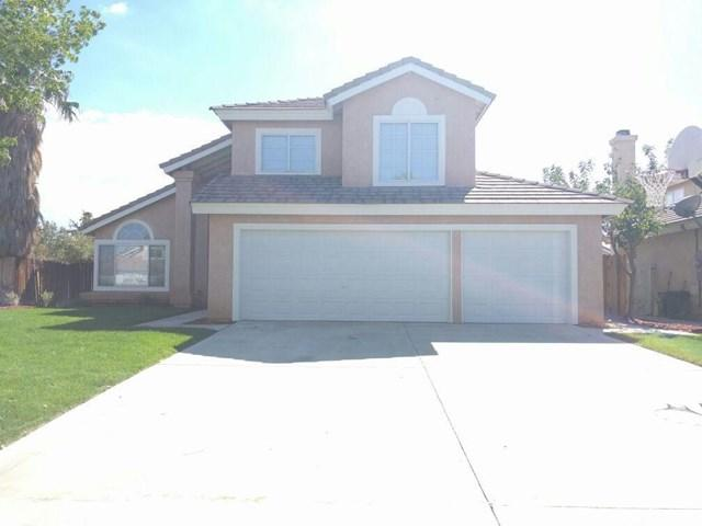 3228 Rollingridge Ave, Palmdale, CA 93550