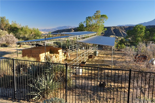 11248 Tecopa Drive, Morongo Valley, CA 92256