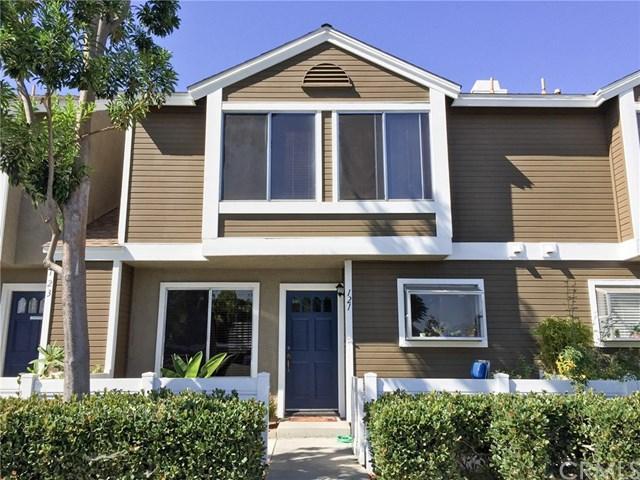 121 Briarwood Ln #107, Aliso Viejo, CA 92656