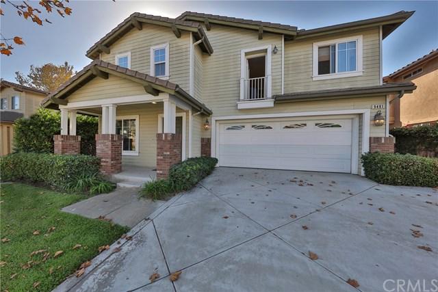 9481 Sycamore Lane, Cypress, CA 90630