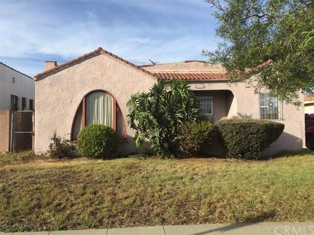 1453 W 84th St, Los Angeles, CA 90047