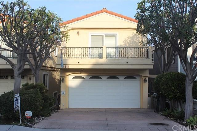 1814 Stanford Ave, Redondo Beach, CA 90278