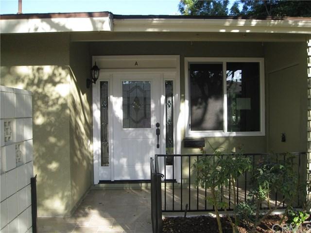 232 Avenida Majorca #A, Laguna Woods, CA 92637