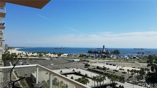 388 E Ocean Blvd #1117, Long Beach, CA 90802