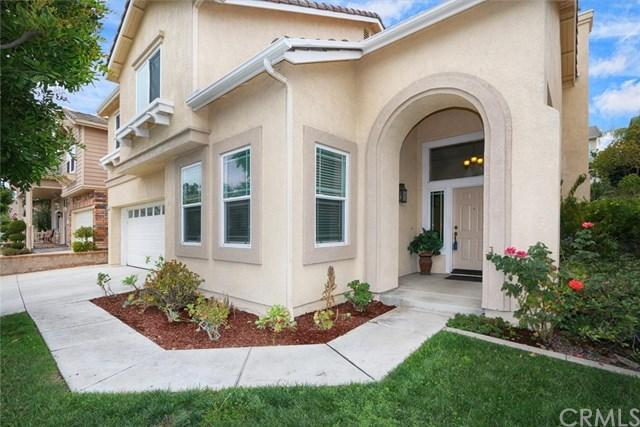10 Wayfaire, Rancho Santa Margarita, CA 92688