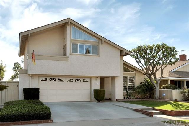 1692 Green Meadow Avenue, Tustin, CA 92780