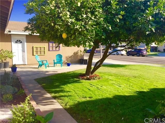 6571 Mount Palomar Drive, Buena Park, CA 90620