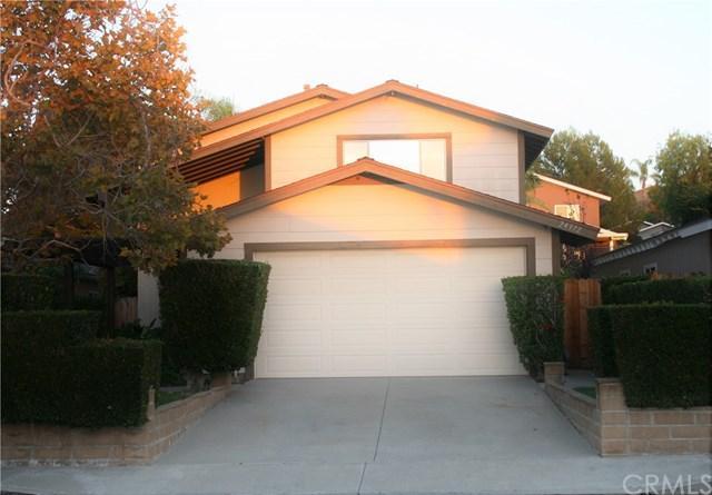 24372 Ardisa, Mission Viejo, CA 92692