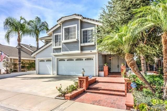 1339 Robert Ct, Brea, CA 92821