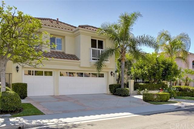 24 Sembrado, Rancho Santa Margarita, CA 92688