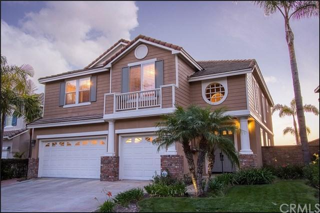 15 Sprucewood, Aliso Viejo, CA 92656