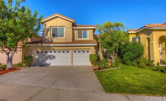 41 Via Gatillo, Rancho Santa Margarita, CA 92688