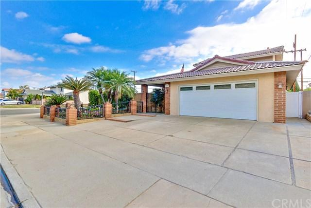16738 Olive St, Fountain Valley, CA 92708
