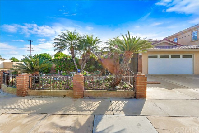 16738 Olive Street, Fountain Valley, CA 92708